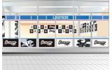 ローソンとポケモンがコラボ、横浜にコラボレーション店舗を期間限定オープンの画像