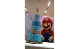 マリオの誕生日パーティには「父」宮本茂氏も出席の画像