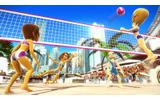 Kinect スポーツの画像