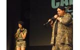 加藤夏希さんや曙太郎さんが『CoD』を語る・・・『コール オブ デューティ ブラックオプス』記者発表会レポート(3)の画像