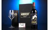 メーテルも飲んだ「銀河鉄道999」のワインセットが発売の画像