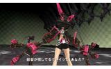 ブラック★ロックシューター THE GAMEの画像