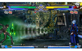 BLAZBLUE CONTINUUM SHIFT IIの画像