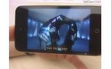 AR(拡張現実)のシューティングゲーム「Star Wars Falcon Gunner」 AR(拡張現実)のシューティングゲーム「Star Wars Falcon Gunner」の画像