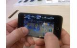 本邦初公開のバスケットゲーム「NBA Jam」 本邦初公開のバスケットゲーム「NBA Jam」の画像