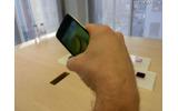「Bop It!」はiPod touchのセンサーを用いてモーションゲームとしても遊べる 「Bop It!」はiPod touchのセンサーを用いてモーションゲームとしても遊べるの画像
