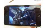 高精細なRetinaディスプレイに映える「Infinity Blade」のグラフィック 高精細なRetinaディスプレイに映える「Infinity Blade」のグラフィックの画像