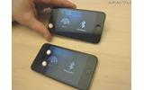 「Asphalt 6」はBluetoothもしくはWi-Fiで通信する 「Asphalt 6」はBluetoothもしくはWi-Fiで通信するの画像