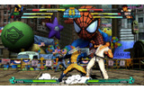 MARVEL VS. CAPCOM 3 Fate of Two Worldsの画像