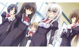 『乙女はお姉さまに恋してる Portable ~2人のエルダー~』ティザームービーが公開の画像