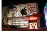 iPad 2発表の噂、その会場に一足先に直撃の画像