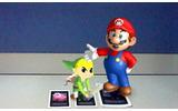 『ARゲームズ』でマリオを大きくさせる方法の画像