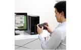 PCとの利用イメージ PCとの利用イメージの画像