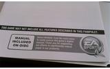EA、一部タイトルで紙の説明書を廃止 の画像