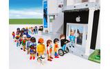 超精巧に作られたレゴ風アップルストアが凄い の画像
