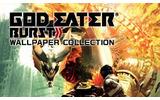 GOD EATER BURST WALLPAPER COLLECTIONの画像