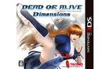 DEAD OR ALIVE Dimensionsの画像