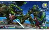 『ファンタシースターポータブル2i』最強タッグを決める決勝大会が開催の画像
