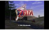 ゼルダの伝説 時のオカリナ 3Dの画像