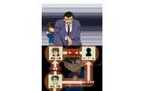 名探偵コナン 蒼き宝石の輪舞曲の画像