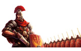 カエサル帝国の画像