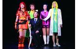 セガ、「サクラ大戦 紐育星組ライブ2011 ~星を継ぐもの~」を今夏開催の画像