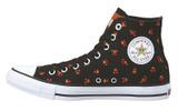 ドットマリオをあしらったクールな靴「CONVERSE × SUPER MARIO BROS.」2011年夏発売の画像