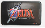 『ゼルダの伝説 時のオカリナ3D』ドイツのamazonでは特典ありの画像