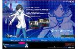 『デビルサバイバー2』公式サイトグランドオープン ― キャラクターやキーワードが公開の画像