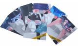 アクワイア、『AKIBA'S TRIP』に登場するお店で限定ポストカードを配布の画像