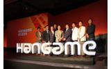 NHN、済州島で開催した「HanGameEX 2011」で多数の新作タイトルをお披露目の画像