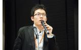 DeNAで内製アプリ開発を統括する太田垣慶氏の画像