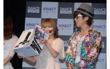 優勝した立花さんは笑顔でXbox360をゲットの画像