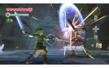 E3 11: 発売時期はホリデーシーズンに『The Legend of Zelda: Skyward Sword』最新ショットの画像