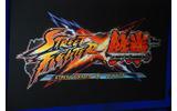 【E3 2011】カプコン小野プロデューサーが語るVita版『ストリートファイター×鉄拳』の画像