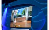 コントローラーを下において、Wiiリモコンでショットの画像