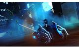 ブラック★ロックシューターTHE GAMEの画像