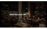 『ゼルダの伝説 時のオカリナ 3D』の北米CMにロビン・ウィリアムズが出演の画像