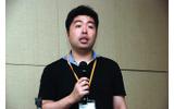 フロム・ソフトウェア恵良氏の画像