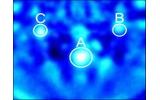 原子配列の立体写真をニンテンドー3DS用に公開の画像