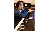 テーマソング「ユグドラシル」 楽曲:山木隆一郎の画像