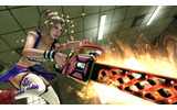 【gamescom 2011】キュートでパンクな『ロリポップチェーンソー』世界にお披露目の画像