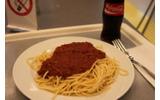 パスタ食べてみましたの画像