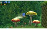 ソニック ジェネレーションズ 青の冒険の画像