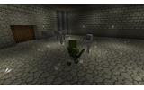 Minecraftで『ゼルダの伝説』の画像