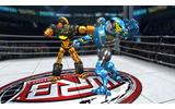 組み合わせは一億通り! ロボ×ボクシング『リアル・スティール』発表の画像