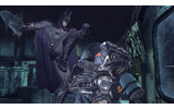 北米発売まであと僅か!『Batman: Arkham City』最新トレイラー&最新ショットの画像