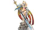 姫戦士ソランジュの画像