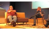 Gabe Newell氏: セールは必ず利益を生む、海賊行為はサービスの問題の画像