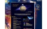 コルマン博士の公式サイトの画像